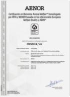 Bienestar animal certificado de calidad