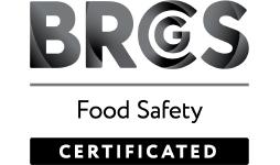 BRCGS certificado de calidad