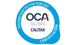 calidad OCA