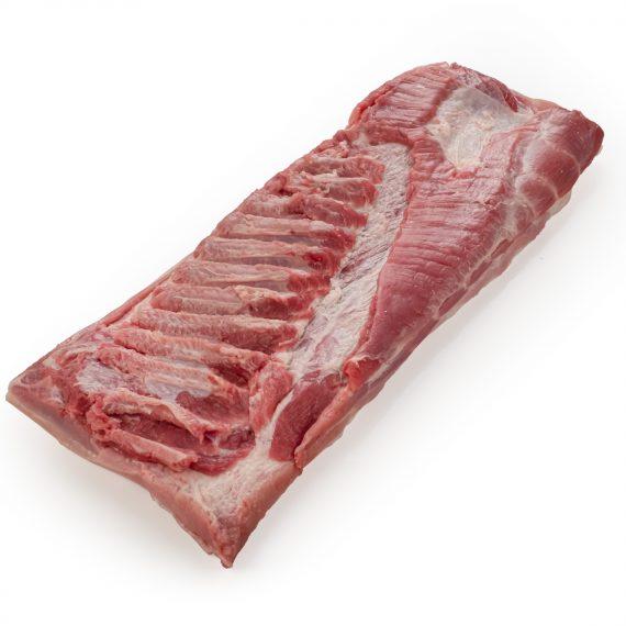 beicon de cerdo sin hueso y sin ternilla de Friselva