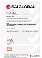 calidad Friselva calidad meat supply certificado