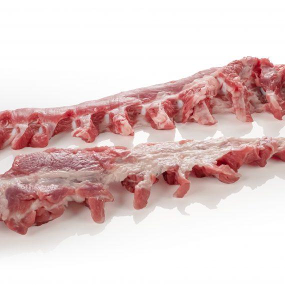 cartílago de panceta de cerdo