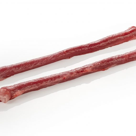 esofago de cerdo de Friselva