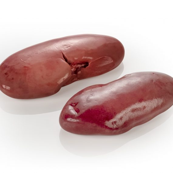 riñones de cerdo de Friselva