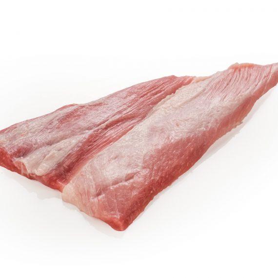 secreto de cerdo de Friselva